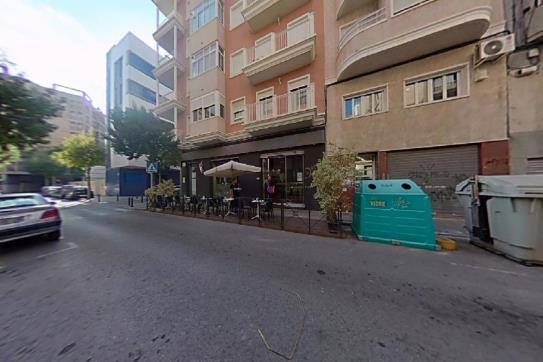 Piso en venta en La Barrera, Elche/elx, Alicante, Calle Duran, 107.700 €, 1 habitación, 1 baño, 85 m2