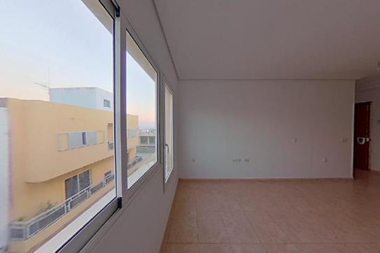 Piso en venta en Las Toscas Gordas, Granadilla de Abona, Santa Cruz de Tenerife, Calle Princesa Guacimara, 84.000 €, 1 baño, 62 m2