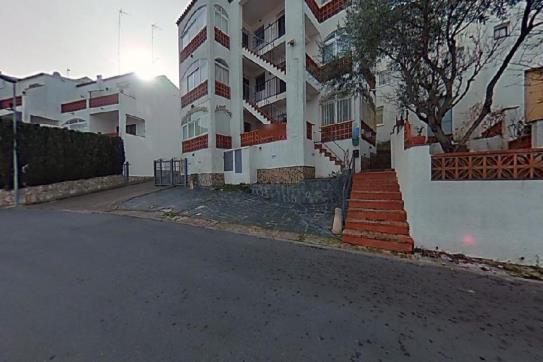 Piso en venta en Santa Rosa de Puig-rom, Roses, Girona, Calle Pujada Al Puig Rom, 69.000 €, 1 habitación, 1 baño, 34 m2