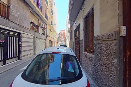 Piso en venta en Pataes, Elche/elx, Alicante, Calle Teniente Ruiz, 94.800 €, 1 baño, 85 m2