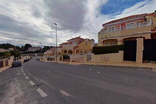 Piso en venta en Orihuela Costa, Orihuela, Alicante, Calle Almanzor, 91.300 €, 1 baño, 61 m2
