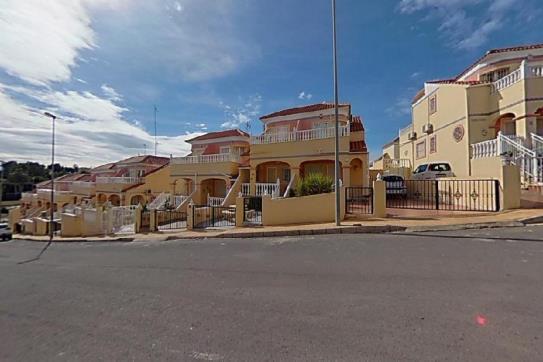 Piso en venta en Orihuela Costa, Orihuela, Alicante, Calle Almanzor, 79.200 €, 1 baño, 61 m2