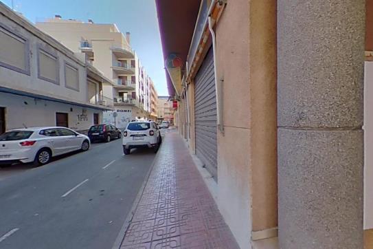 Piso en venta en La Mata, Torrevieja, Alicante, Calle Dinamarca, 86.600 €, 2 habitaciones, 1 baño, 73 m2