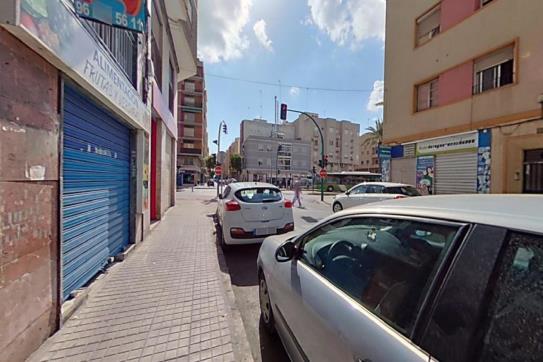 Piso en venta en L`asil, Elche/elx, Alicante, Calle Federico García Lorca, 60.900 €, 1 baño, 80 m2