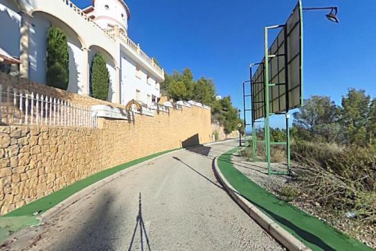 Casa en venta en L`olla, Altea, Alicante, Calle Gran Bretaña, 829.500 €, 1 habitación, 1 baño, 544 m2