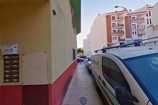 Piso en venta en Puchol Dasa, Jávea/xàbia, Alicante, Calle Maestro Jesús Montaner, 118.200 €, 1 baño, 73 m2
