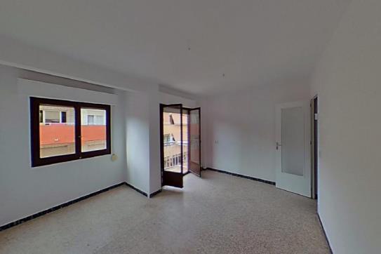 Piso en venta en La Mata, Torrevieja, Alicante, Calle San Pascual, 105.300 €, 1 baño, 94 m2