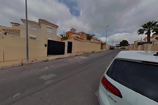 Casa en venta en Orihuela Costa, Orihuela, Alicante, Calle Torrecerro, 221.200 €, 1 baño, 213 m2