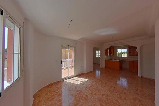 Casa en venta en Orihuela Costa, Orihuela, Alicante, Calle Torrecerro, 173.200 €, 1 baño, 119 m2