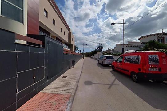 Piso en venta en Dénia, Alicante, Calle Rio Bolulla, 318.300 €, 1 baño, 103 m2