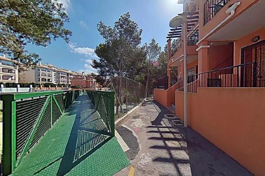 Piso en venta en Orihuela Costa, Orihuela, Alicante, Urbanización Parque Duque, 90.100 €, 1 baño, 68 m2