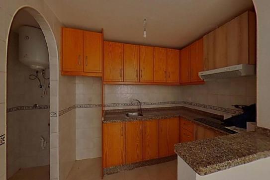 Piso en venta en Piso en Orihuela, Alicante, 81.900 €, 1 baño, 68 m2