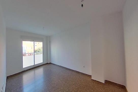 Piso en venta en Urbanización Penyeta Roja, Castellón de la Plana/castelló de la Plana, Castellón, Calle Jesus Marti Martin, 122.900 €, 2 habitaciones, 1 baño, 90 m2