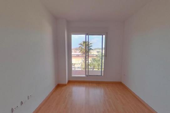Piso en venta en Ciudad Jardín, Málaga, Málaga, Calle Pepa Flores Marisol, 194.250 €, 1 baño, 86 m2