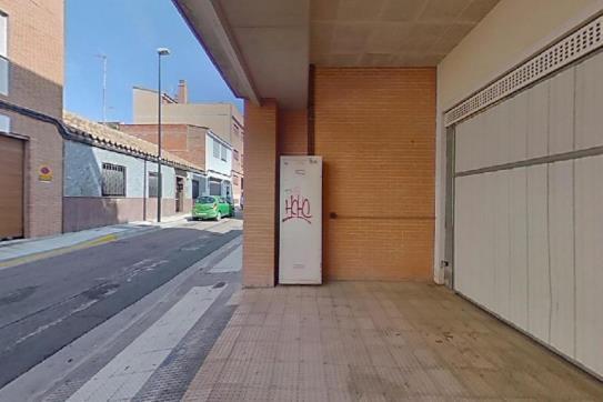 Piso en venta en La Paz, Zaragoza, Zaragoza, Calle Pensamiento, 125.690 €, 3 habitaciones, 2 baños, 87 m2