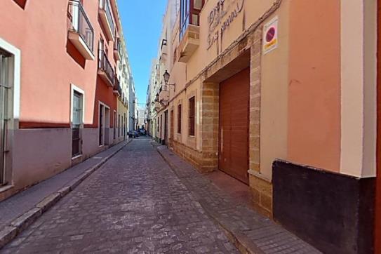 Piso en venta en Cádiz, Cádiz, Cádiz, Calle Navas, 159.800 €, 64 m2