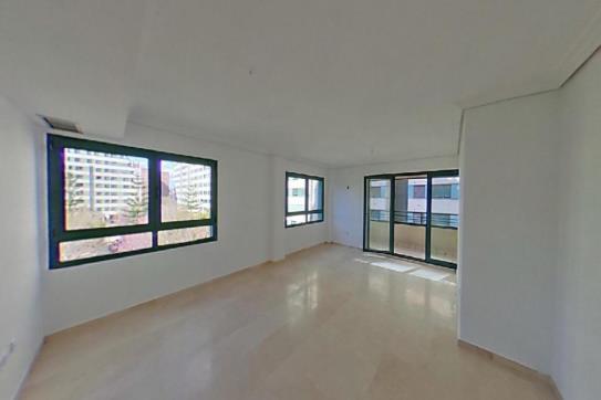 Piso en venta en Quatre Carreres, Valencia, Valencia, Calle Partida Bandes Musica, 268.500 €, 2 habitaciones, 2 baños, 126 m2