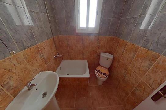 Piso en venta en Piso en Tarragona, Tarragona, 55.500 €, 2 habitaciones, 1 baño, 59 m2
