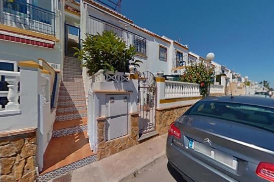 Piso en venta en La Mata, Torrevieja, Alicante, Calle Aida, 67.500 €, 1 habitación, 1 baño, 54 m2