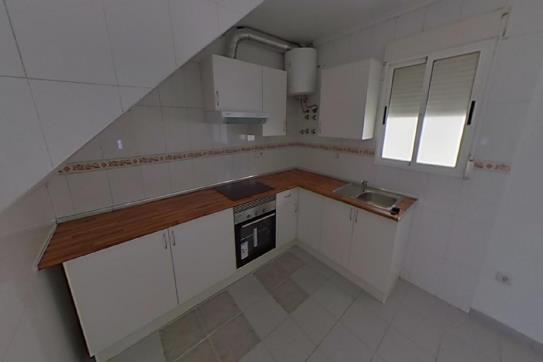 Piso en venta en Piso en Torrevieja, Alicante, 67.500 €, 1 habitación, 1 baño, 54 m2