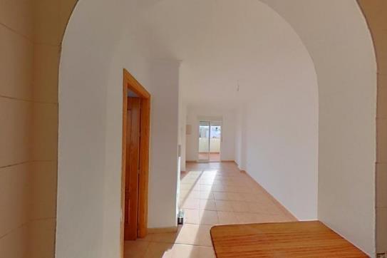 Piso en venta en Las Lagunas, Mijas, Málaga, Calle San Isidro, 96.000 €, 1 habitación, 1 baño, 57 m2