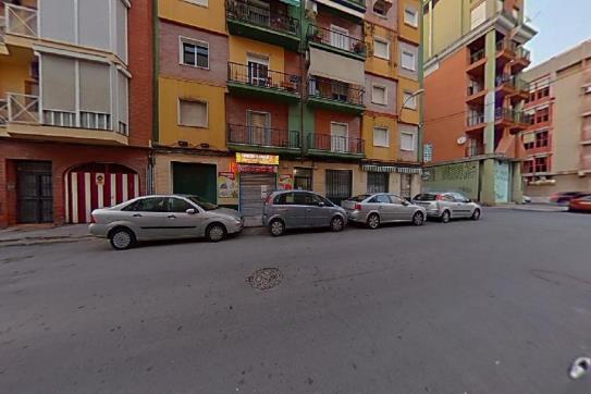 Piso en venta en Huelva, Huelva, Calle Beas, 84.000 €, 4 habitaciones, 2 baños, 112 m2