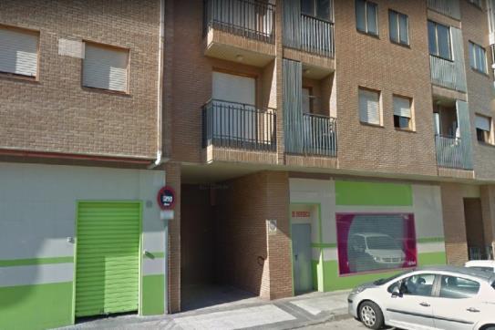 Parking en venta en Santa Isabel, Zaragoza, Zaragoza, Calle Inocencio Ruiz Lasala, 12.000 €, 9 m2