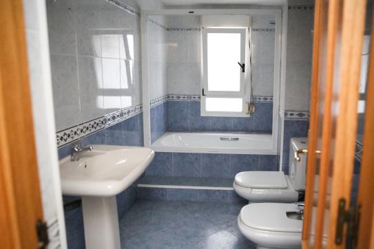 Piso en venta en Piso en Huesca, Huesca, 128.400 €, 4 habitaciones, 1 baño, 106 m2