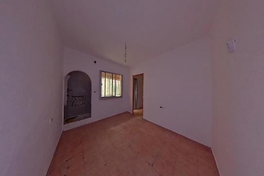 Casa en venta en Ca N`ustrell, Sabadell, Barcelona, Calle Llum de la Selva, 33.400 €, 1 baño, 34 m2