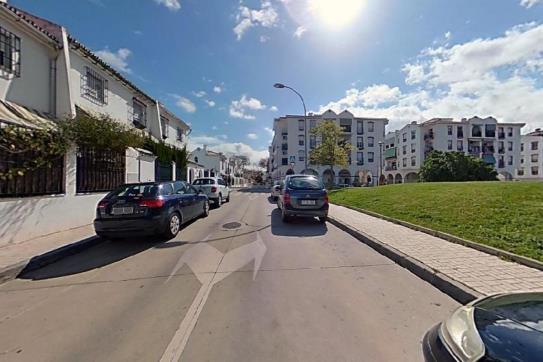 Casa en venta en Teatinos-universidad, Málaga, Málaga, Calle Antonio de Cabezon, 313.600 €, 4 habitaciones, 2 baños, 187 m2
