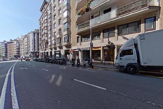 Piso en venta en Sarrià - Sant Gervasi, Barcelona, Barcelona, Calle Balmes, 228.800 €, 2 habitaciones, 1 baño, 60 m2