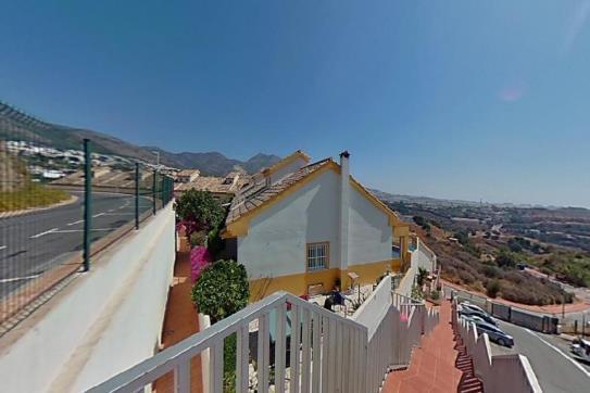 Casa en venta en Benalmádena Costa, Benalmádena, Málaga, Calle Conjunto Ircosol Villa, 210.600 €, 1 baño, 84 m2