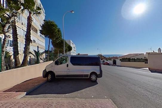 Piso en venta en La Mata, Torrevieja, Alicante, Avenida Torreblanca, 45.700 €, 1 baño, 28 m2