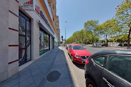 Piso en venta en Guadalcacín, Jerez de la Frontera, Cádiz, Avenida Europa, 113.000 €, 3 habitaciones, 2 baños, 86 m2