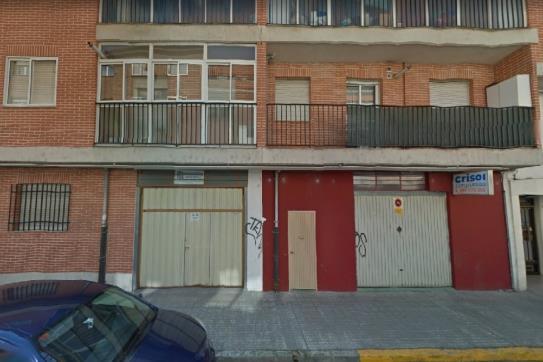 Trastero en venta en Barrio la Lana, Zamora, Zamora, Calle Florian de Ocampo, 13.200 €, 63 m2