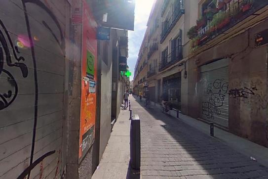 Local en venta en Centro, Madrid, Madrid, Calle Jardines, 273.000 €, 41 m2