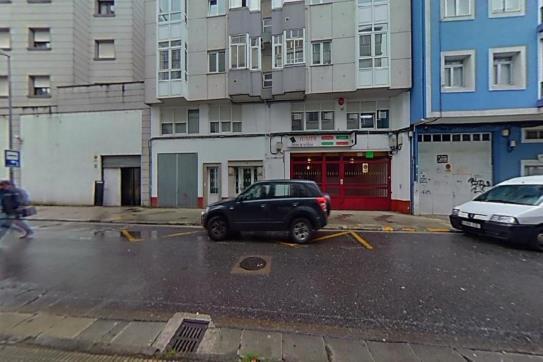Piso en venta en Fontiñas, Lugo, Lugo, Calle Montiron, 86.400 €, 3 habitaciones, 1 baño, 87 m2