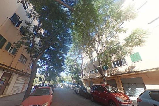 Piso en venta en Palma de Mallorca, Baleares, Calle Jacinto Guerrero, 159.200 €, 2 habitaciones, 1 baño, 63 m2