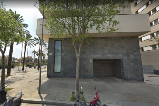 Parking en venta en Sant Martí, Barcelona, Barcelona, Paseo Garcia Faria, 26.000 €, 42 m2