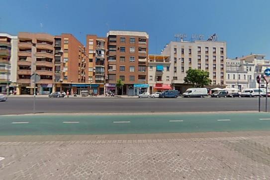 Piso en venta en Nervión, Sevilla, Sevilla, Calle Luis Montoto, 323.475 €, 4 habitaciones, 2 baños, 167 m2