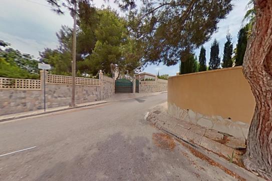 Casa en venta en Orihuela Costa, Orihuela, Alicante, Calle Teide Urb. la Filipinas, 241.200 €, 3 habitaciones, 1 baño, 119 m2