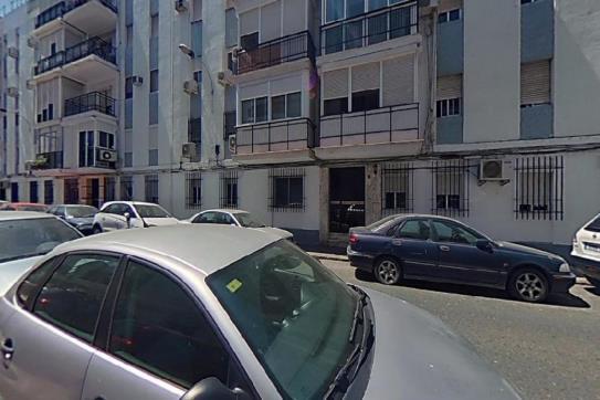 Piso en venta en Triana, Sevilla, Sevilla, Calle Fray Tomas de Berlanga, 137.845 €, 3 habitaciones, 1 baño, 78 m2