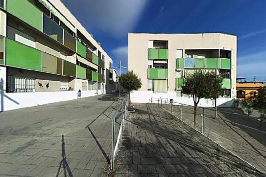 Piso en venta en Motril, Granada, Calle Escribano Valderas, 84.660 €, 3 habitaciones, 2 baños, 92 m2