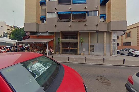 Piso en venta en Sevilla, Sevilla, Calle Duque de Rivas, 276.830 €, 4 habitaciones, 2 baños, 123 m2