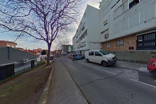 Piso en venta en El Rinconcillo, Algeciras, Cádiz, Calle Doctor Power, 39.390 €, 3 habitaciones, 1 baño, 73 m2