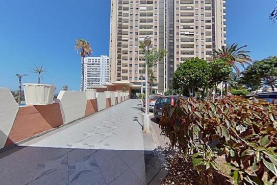 Piso en venta en Playa Paraiso, Adeje, Santa Cruz de Tenerife, Urbanización Playa Paraíso Adeje, 90.100 €, 1 habitación, 1 baño, 35 m2