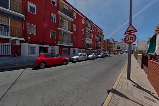 Piso en venta en Huelva, Huelva, Calle Mazagon, 41.000 €, 2 habitaciones, 1 baño, 55 m2