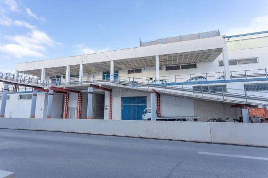 Industrial en venta en Can Pastilla, Palma de Mallorca, Baleares, Calle Can Calafat, 1.161.000 €, 3 m2