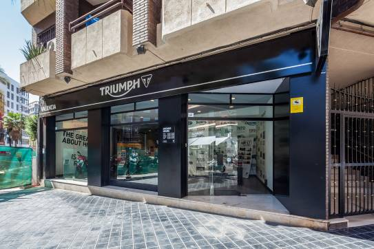 Local en venta en Valencia, Valencia, Calle Cabo Juby, 880.900 €