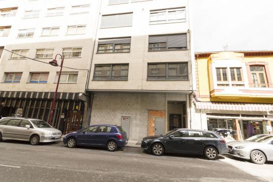 Oficina en venta en Viloira, O Barco de Valdeorras, Ourense, Avenida Marcelino Suarez, 51.000 €, 78 m2